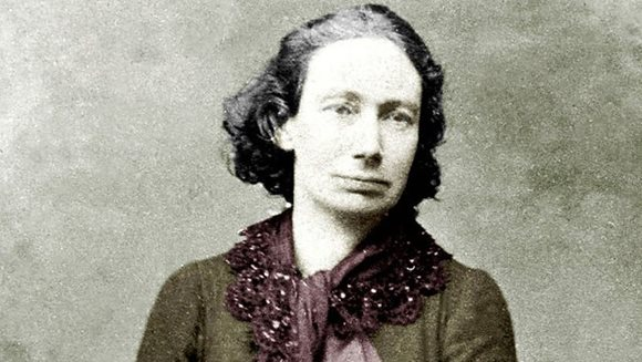 Paul_Mason_on_Louise_Michel